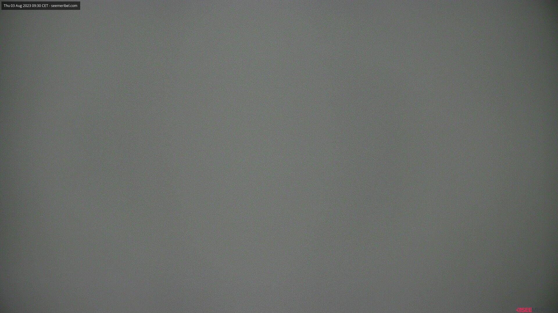 Méribel 2952m, le Mont Vallon